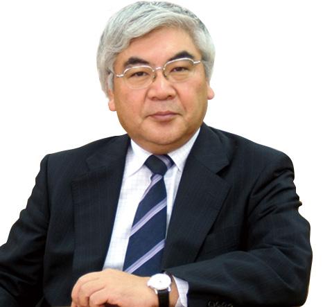 代表取締役社長 磯村 辰生